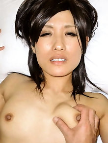 Asian Mom-I-would-Like-to-Fuck enormous nips