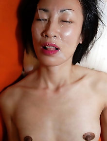 Korean Koko Tongpu masturbation