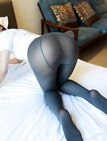 Chinese pantyhose
