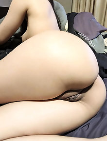 Erotic asian chick is seducing her husband