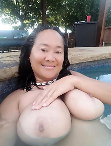 Asain nymph meaty tits